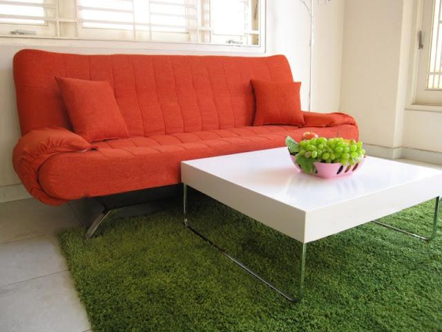 Sofa đẹp giá rẻ cho phòng khách hiện đại