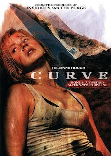 Curve: La Curva de la Muerte [2015] [DVD5] [Latino]