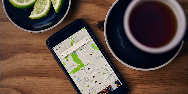 Your guide to Becoming A Pro-Rider - 8 #Uber Features You Didn't Know @Uber_RSA