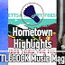 Hometown Highlights: Contrast, Phantom Head, Jacoby Bron + more