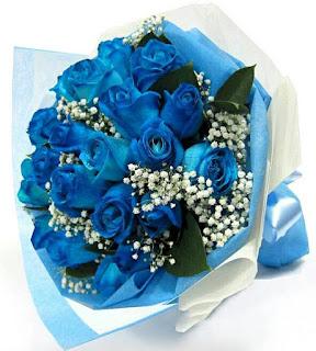 Jual Bunga Hand Bouquet Pisangan Timur