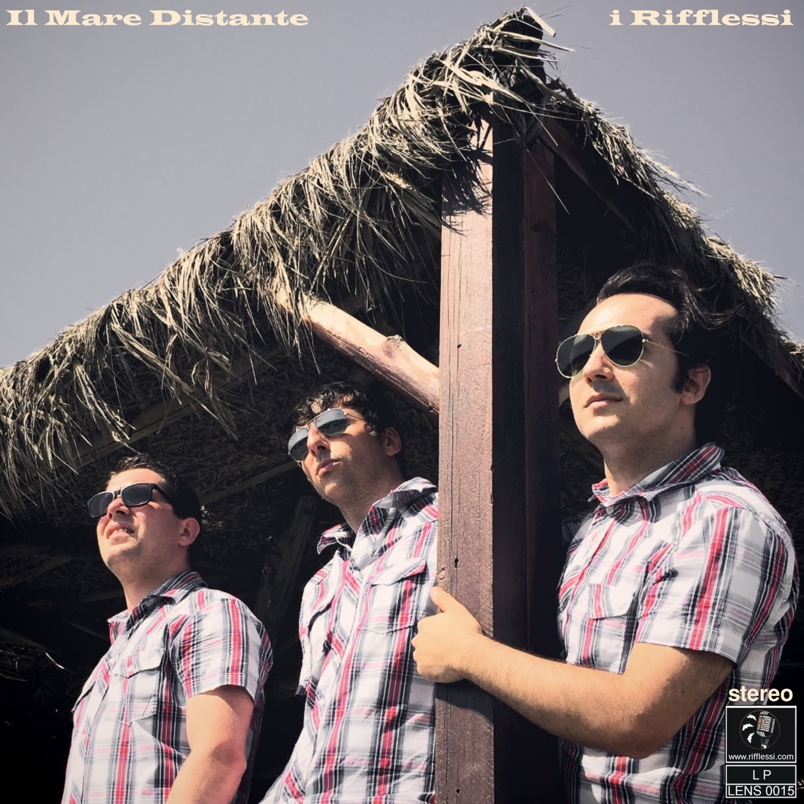 LP 04 - Il Mare Distante
