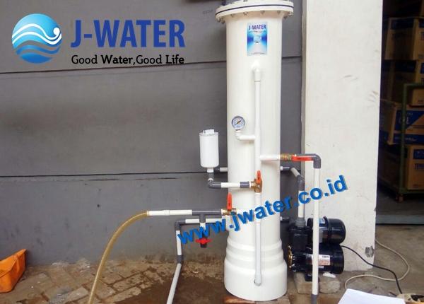 filter air sumur sidoarjo berkualitas
