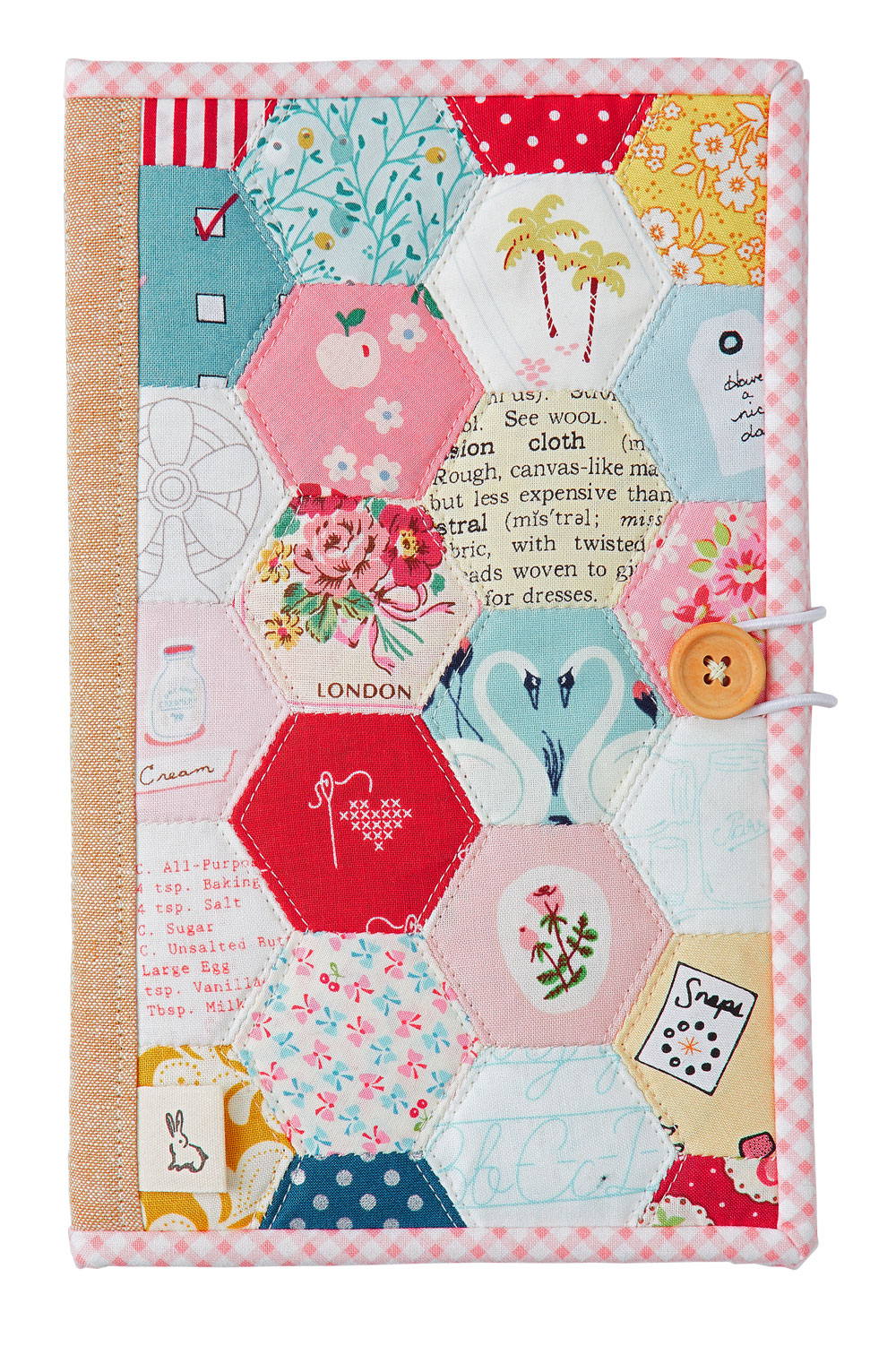 Jot It Down Organizer for Quilts and More Magazine | Fabric Mutt ...