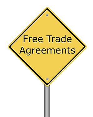 free trade agreements affect multinational firms About free trade agreements (ftas) about free trade agreements (ftas)  analysis of the economic impacts — a 2017 centre for international economics (cie) .