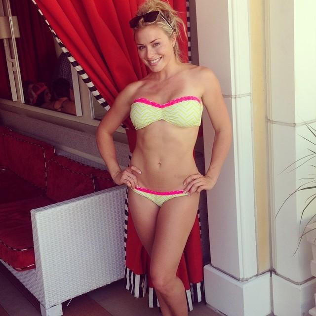Model Dianna Dahlgren