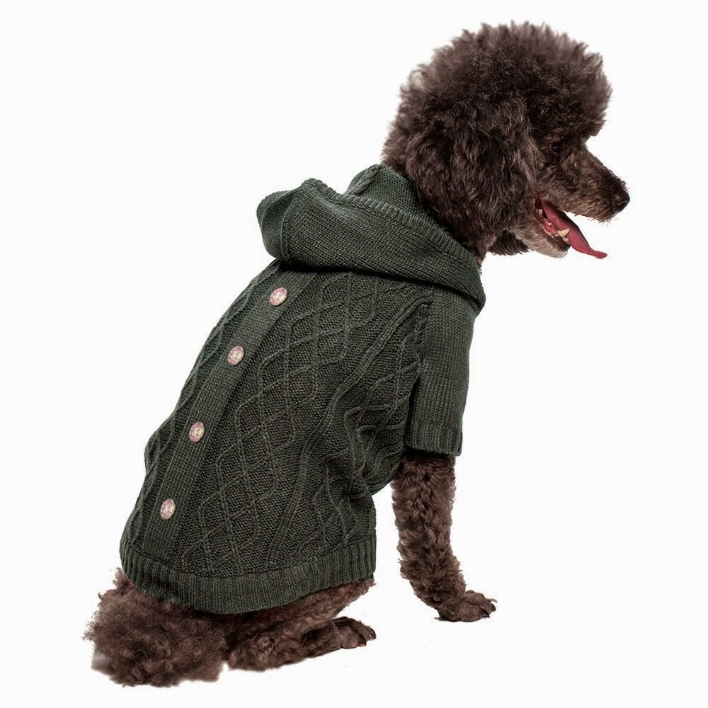 Best Large Breed Dog Clothes For 2018! - Spiffy Pet Products