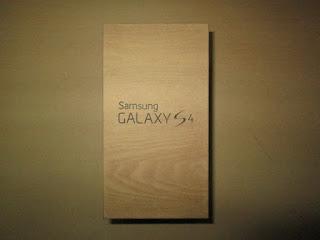 Dus Samsung Galaxy S4 Bekas Layak Pake