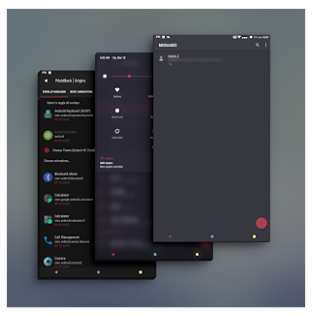 DOWNLOAD PITCH BLACK THEME FOR SUBSTRATUM THEME ENGINE 3