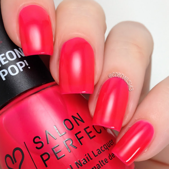 Salon Perfect-Tropicool Punch