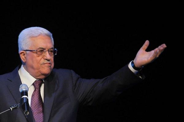 خيانة محمود عباس لفلسطين [ابو مازن]