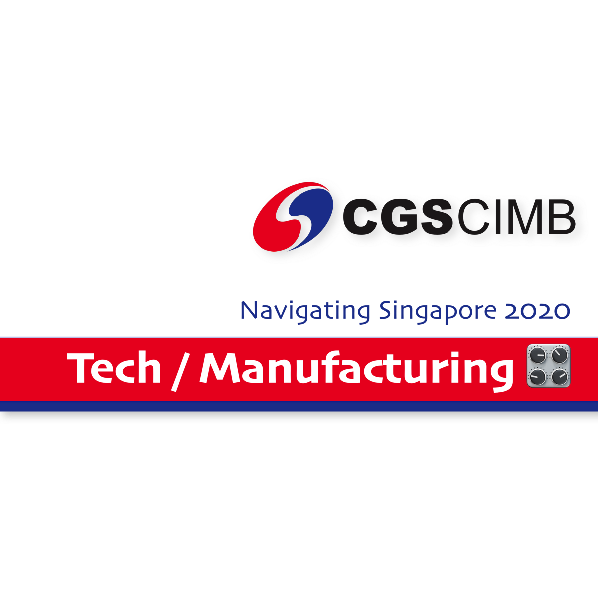 Tech Manufacturing Sector 2020 Outlook - CGS-CIMB Research | SGinvestors.io