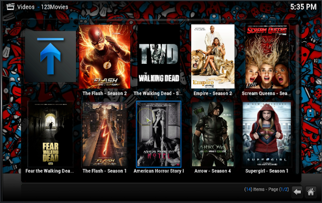 how to add indian movies kodi install from zip find