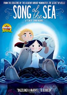 La Canción del Mar [DVD9] [NTSC/R1] [Nominada Oscar 2015]