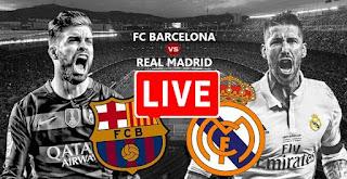 كورة لايف مشاهدة مباراة برشلونة وريال مدريد بث مباشر اليوم 27/2/2019  - كأس ملك اسبانيا