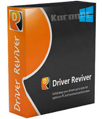 ReviverSoft Driver Reviver 5.9.0.12 Crack Full |12.4 MB
