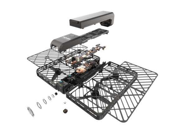 Hover Camera Passport created the near drone buzz at CES  Hover Camera Passport Review - Drone For Sale