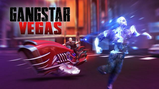 تحميل لعبة gangstar vegas apk