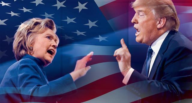 La CIA acusa a Rusia de ayudar a Trump a ganar las elecciones en EEUU