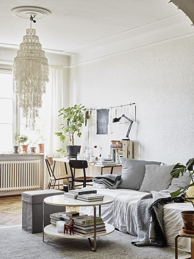 Boho Interior Inspiration With Sustainable Living Tips And