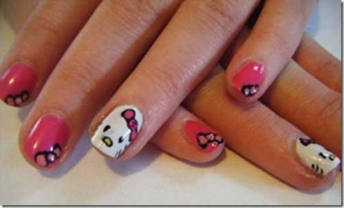 Best Nail Art,Paint Designs | Best,Latest,Most Famous ...