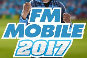 Football Manager Mobile 2017 APK Mod v8.0 Versi Terbaru