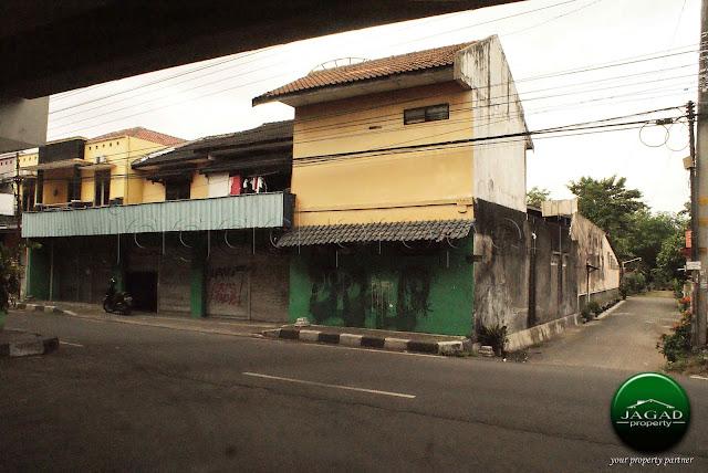 Tanah Bonus Bangunan dekat Bandara dan Kota Jogja