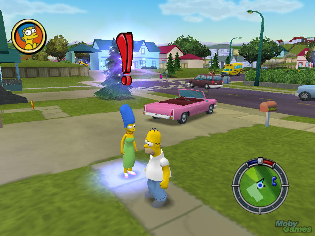 Download PC Games For Free — - The Simpsons: Hit & …