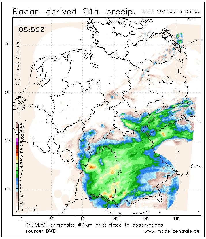 Wetter In 57555