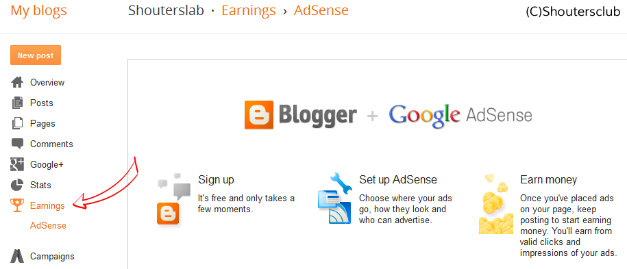 setup-adsense-on-blogger-blogspot