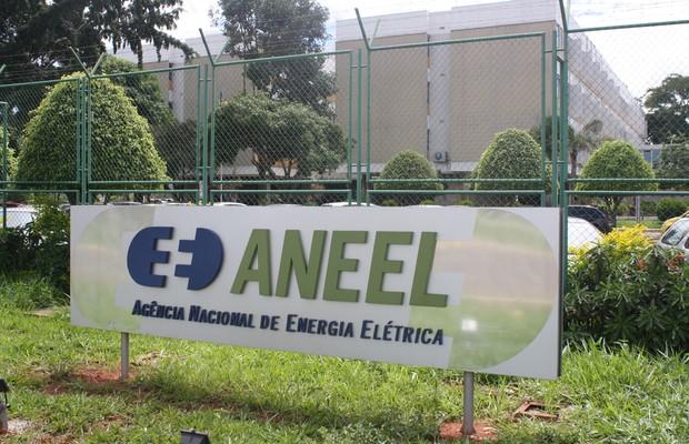 Aneel - Agência Nacional de Energia Elétrica do Brasil