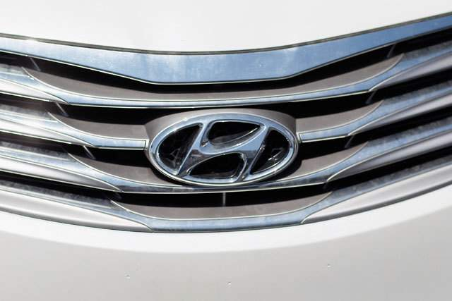 Photo By Joe Raedle Getty Images Hyundai Motor Co Is