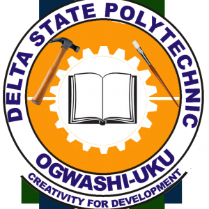 Delta State Poly Ogwashi-Uku Part-Time Admission Form