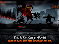 Dark Sword MOD v1.7.1 Unlimited Apk Android Terbaru Gratis Download