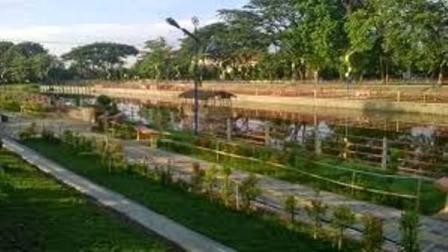 Taman Cimanuk taman cimanuk indramayu