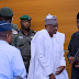 MPNAIJA GIST:Photos: Acting President, Yemi Osinbajo meets with Service chiefs, says FG won't relax vigilance against Boko Haram