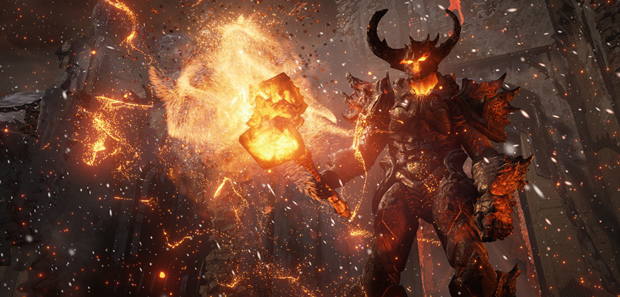 Unreal Engine 4 Features Trailer GDC 2014