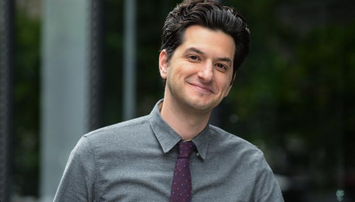 The Wrong Mans - Comedy Starring Ben Schwartz from James Corden & Bad Robot Receives Pilot Commitment at Showtime