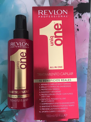 uniqone, revlon