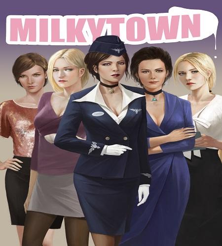 Milky Town 0.3.2 APK