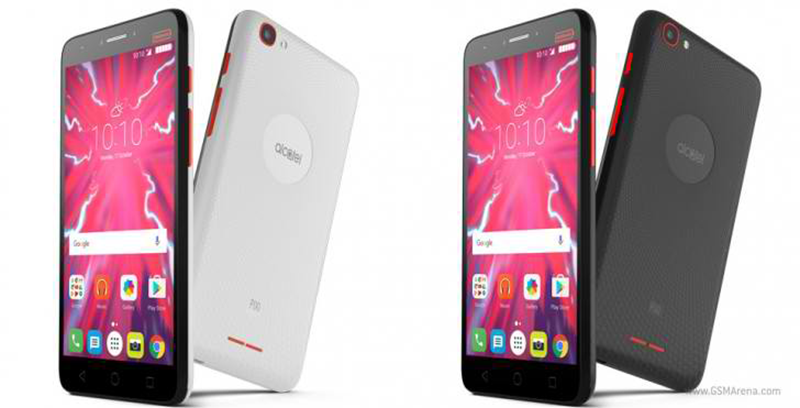 Alcatel Pixi 4 Plus Power Announced, Equipped With 5000 mAh Battery!