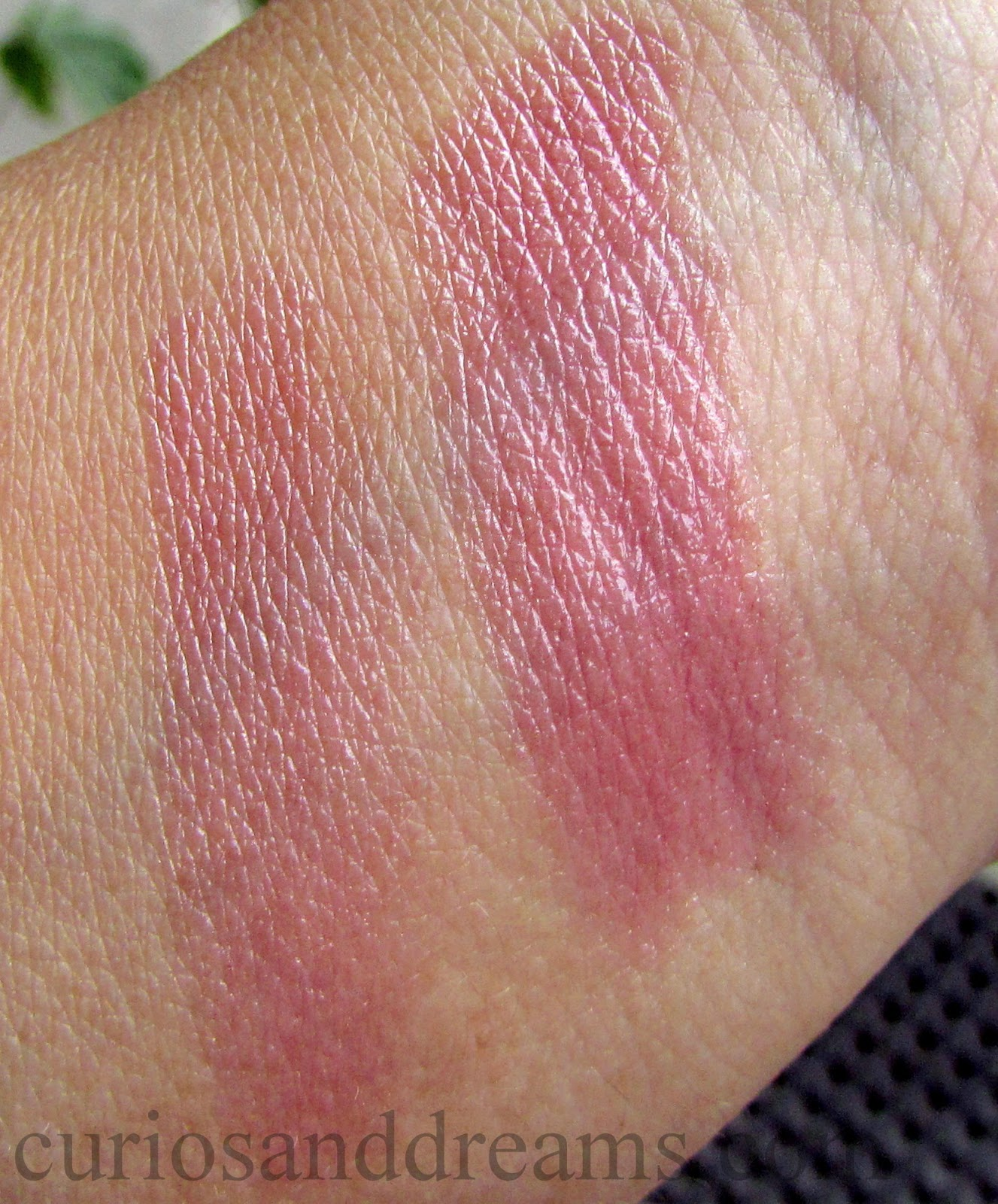 Revlon Just Bitten Balm Stain Honey Swatches, Revlon Just Bitten Balm Stain Honey Douce Review