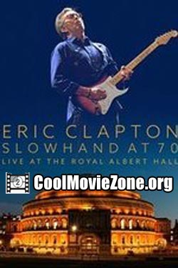 Eric Clapton Live at the Royal Albert Hall (2015)