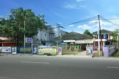 Lowongan Yayasan AN Nissa Pekanbaru Mei 2019