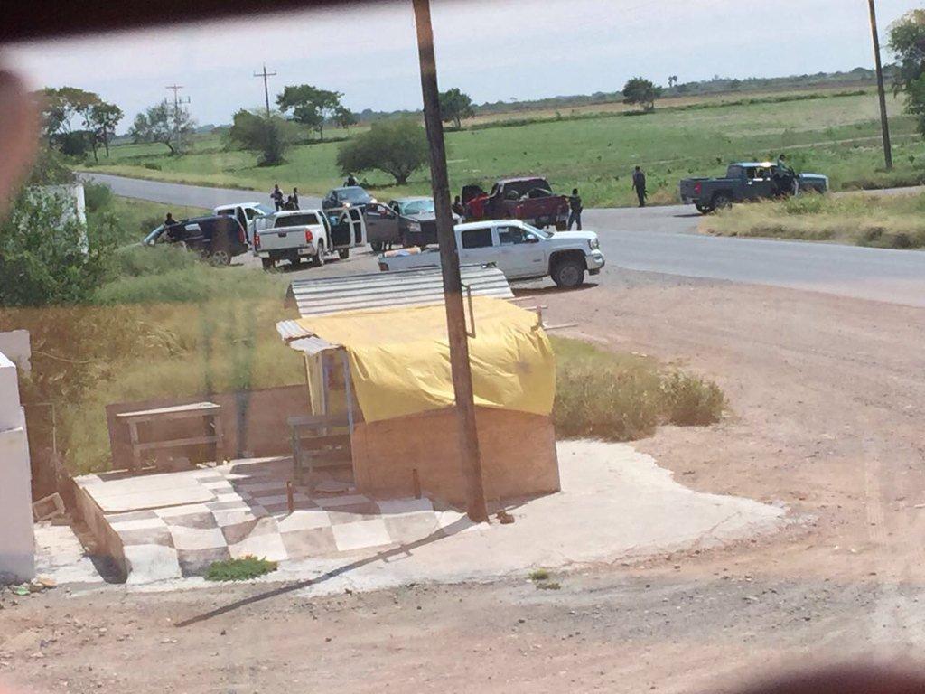 VIDEO: Grupos delictivos se disputan el control de las plazas de Reynosa, Rio Bravo y Valle Hermoso