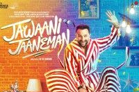 Download Jawaani Jaaneman (2020) Hindi Movie 720p [1.1GB]