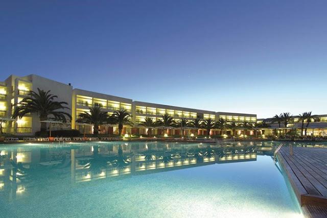Hotel Grand Palladium Palace Ibiza Resort&Spa