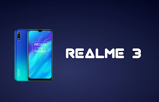 Realme 3 Specifications,Price ,Techly360