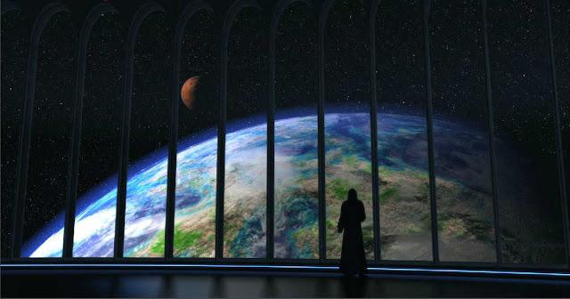 La Nueva Tierra I