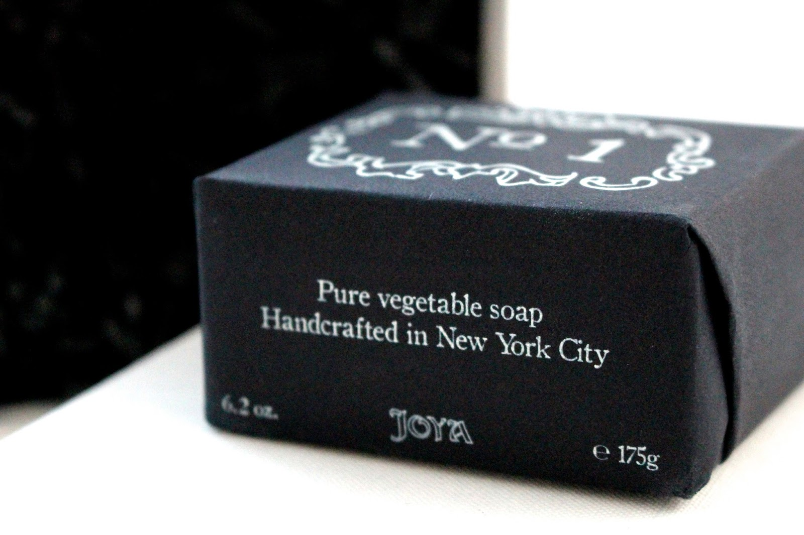 Joya Composition No 1 Soap